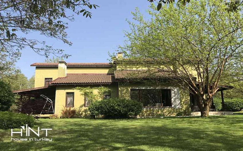 Bargain Villas For Sale In Sapanca