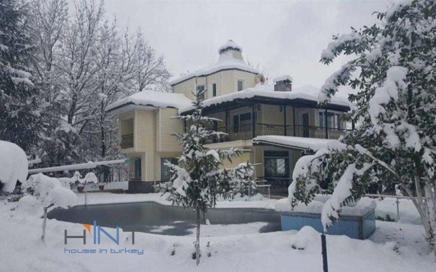Luxury Villa For Sale In Kartepe