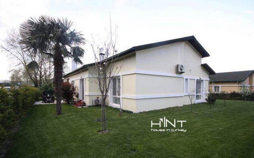 5 + 1 Villa In Sapanca